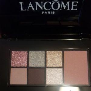 Lancome palette